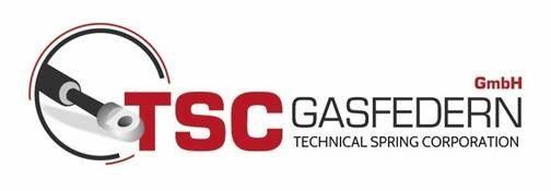TSC Gasfedern