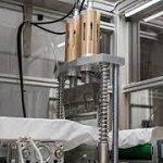 Gasveren voor de Machinebouw / Industrie / werkplaats