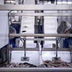 Gasveren voor de voedingsmiddelenindustrie